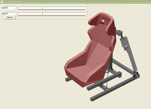 X-Sim de - DIY Motion Simulator Software